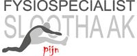 Fysiospecialist Sloothaak Raamsdonksveer Logo